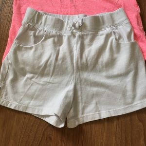 Children's Place Matching Sets - Daddy's Girl Short Outfit